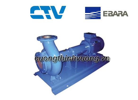 Máy bơm công nghiệp Ebara ENR
