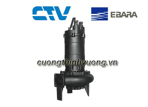 Máy bơm nước thải Ebara DML