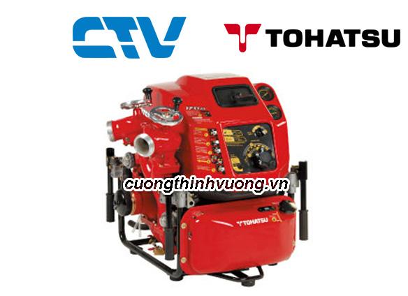Máy bơm chữa cháy Tohatsu VF53AS