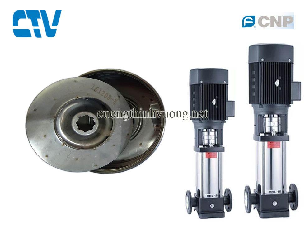 Cánh máy bơm trục đứng CNP CDL 8-14, 5.5kw